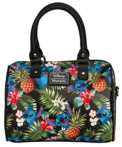 Loungefly Disney Stitch Cross Body - Coast City Styles