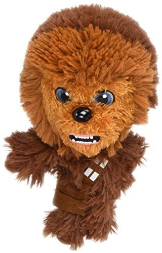 Funko Galactic Plushies: Star Wars - Chewbacca Plush