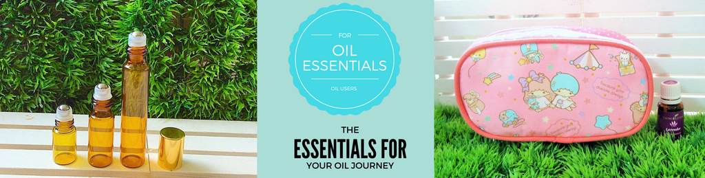 Top 10 Essential Oils Accessories That Newbies Must Have!