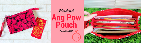 Ang Pow Pouch