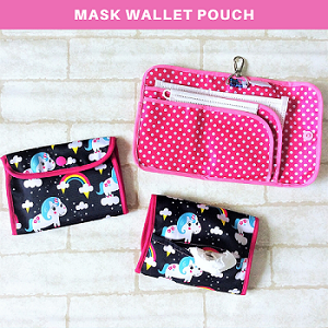 Mask Pouch