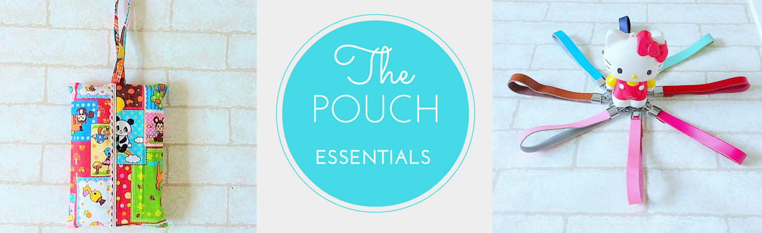 Pouch Essentials