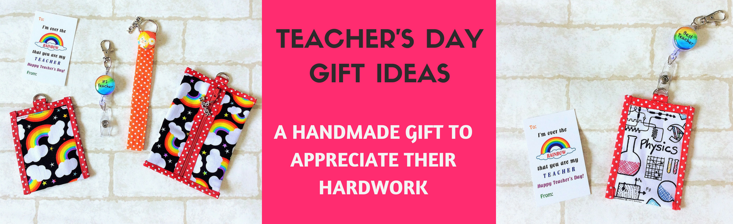 Teacher's Day Gift