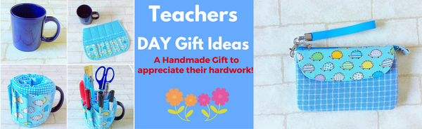 Teacher Day Gift Ideas