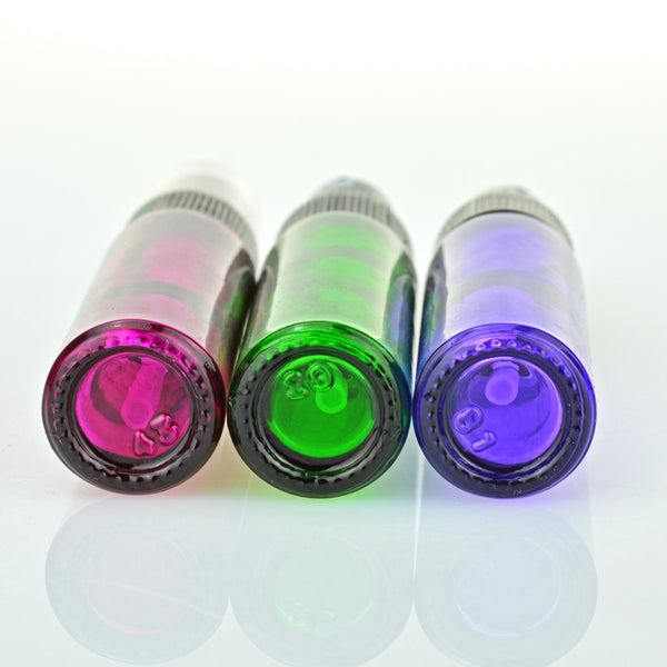 10ml Glass Spray bottles | 10ml Colored spray bottles | Suitable for Essential Oil