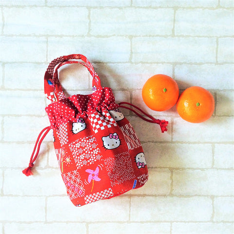 Mandarin Orange Carrier | Carrier for 4 Oranges | Chinese New Year Carrier | Orange Carrier HK Design 21B41