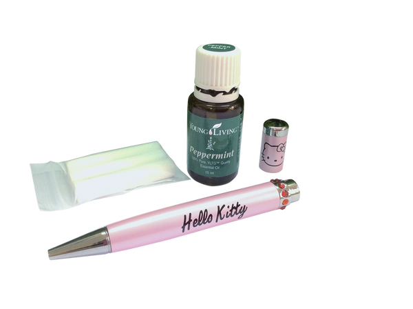 Essential Oil Pen - MomLuvDIY.SG - 6