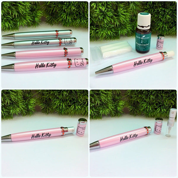 Essential Oil Pen - MomLuvDIY.SG - 9