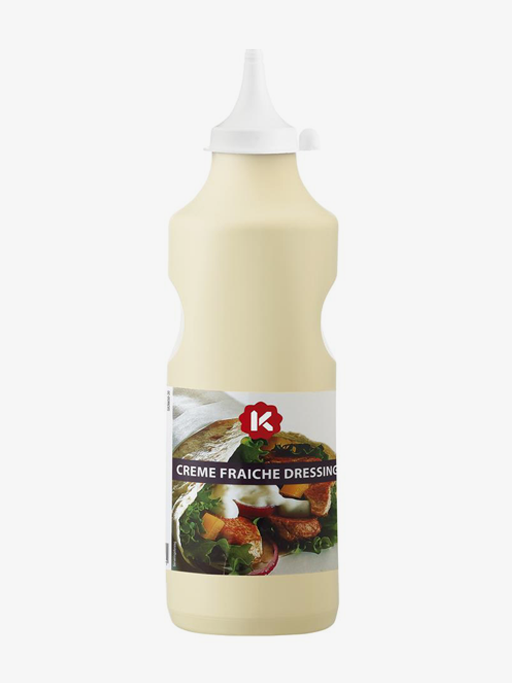 K-Salat Fresh Cream Dressing 900g