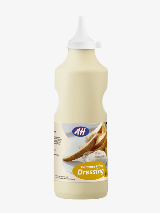 AH French fries Dressing 825g