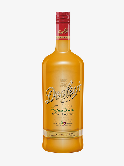 Dooley's Tropical Fruits 6x70cl