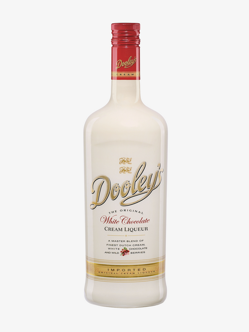 Dooley's White Chocolate 6x70cl