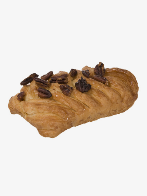 Maple Pecan Plait - Palo de nueces maple