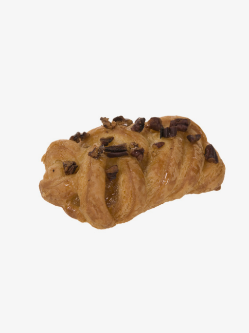 Mini Maple Pecan Plait - Palo de nueces maple mini