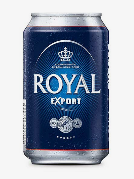 Royal Export 0.33l