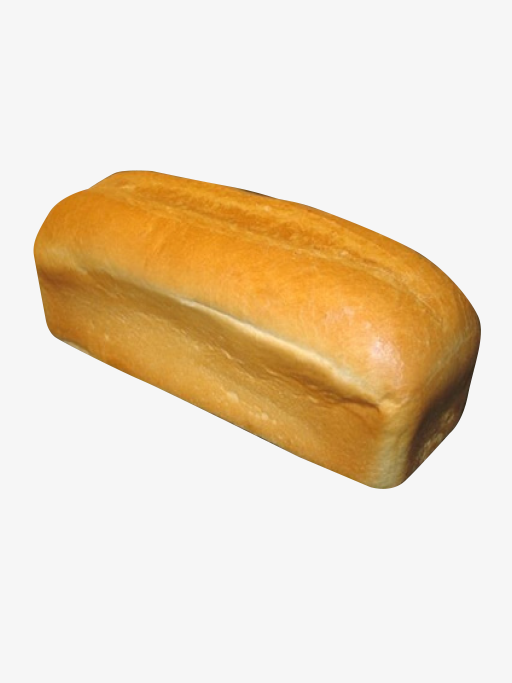 White Bread - Pan blanco 2