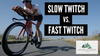 Video: Differences Between Fast Twitch & Slow Twitch Muscle Fibers and Muscle Recovery