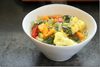 Immune Boosting Curried Vegetable Dahl Soup