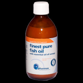 Does Fish Oil Really Cause Prostate Cancer?? - The Natural Athletes ...