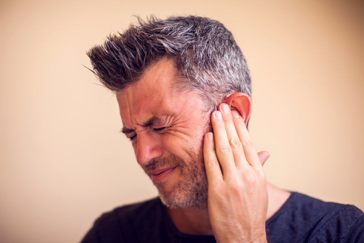 Relief From Chronic Ear Ringing (Tinnitus) Made Possible