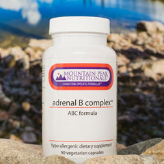 Adrenal B Complex for Fatigue