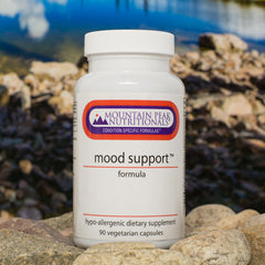 Mountain Peak Nutritionals Mood Support formula