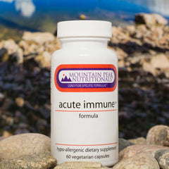 Acute Immune Powerful Natural antibiotic