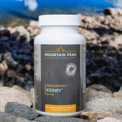 Mountain Peak Nutritionals Kidney Formula