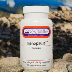 Natural Menopause Remedy