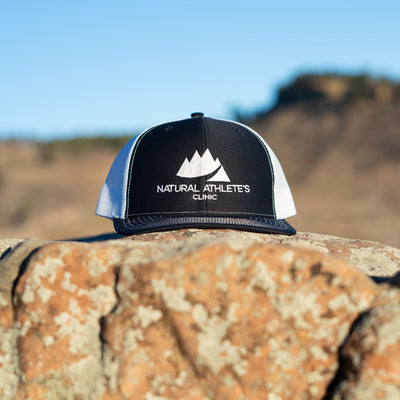Natural Athlete's Clinic Logo Hat
