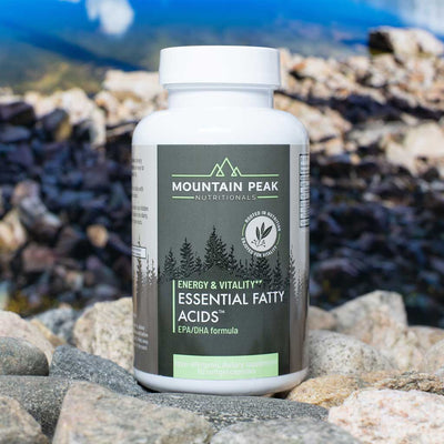 Essential Fatty Acids by Mountain Peak Nutritionals