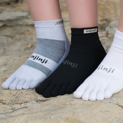 Injinji Performance Toe Socks