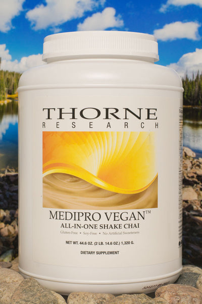 MediPro Vegan All in One