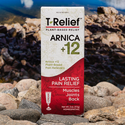 T-Relief Ointment