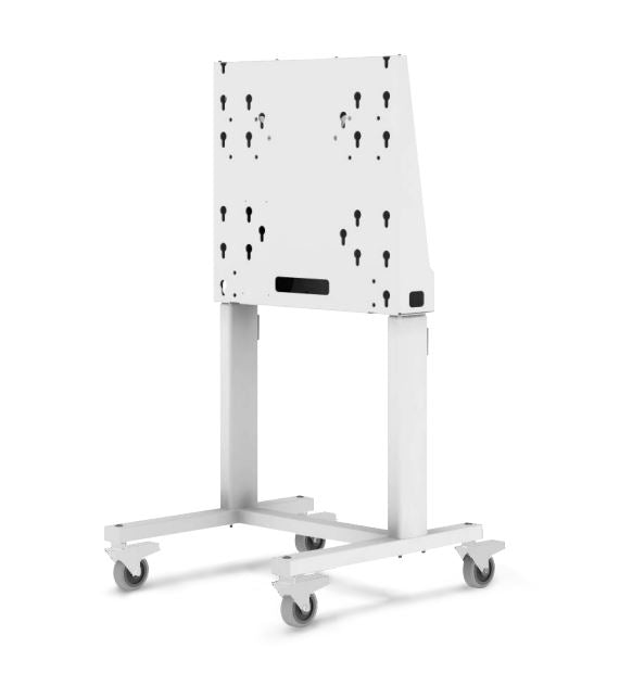 Triumph Board Mobile Stand with Electric Lift for IFP 470218-952