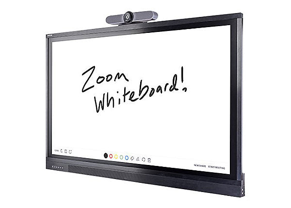 "Avocor 86"" Display for Zoom Room Touch with MeetUp"