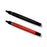 SMART Board 6000 Series Pen Replacements in red and black