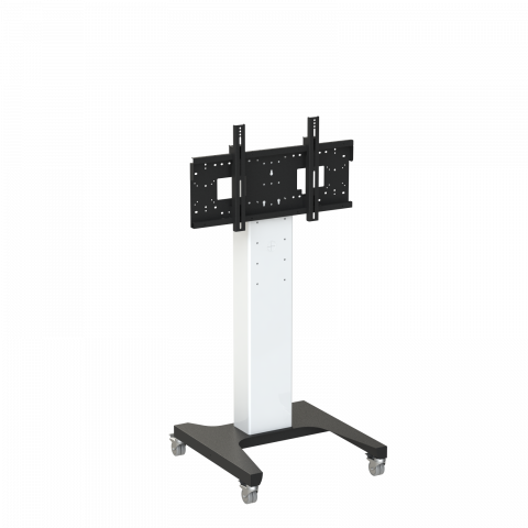 Mono Fixed Height Screen Mount Trolley
