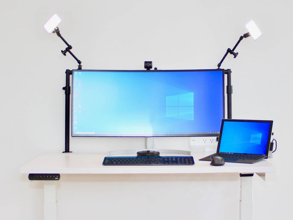 Work-From-Home Video Conference Kit