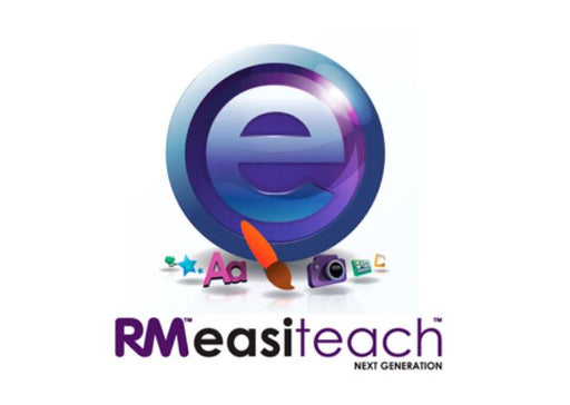 RM Easiteach Next Generation Software