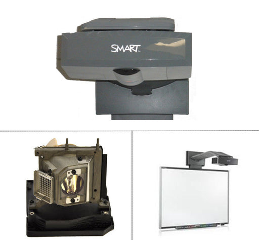 Replacement Lamp for UF55, UF55w, UF65, UF65w and ST230i Projectors