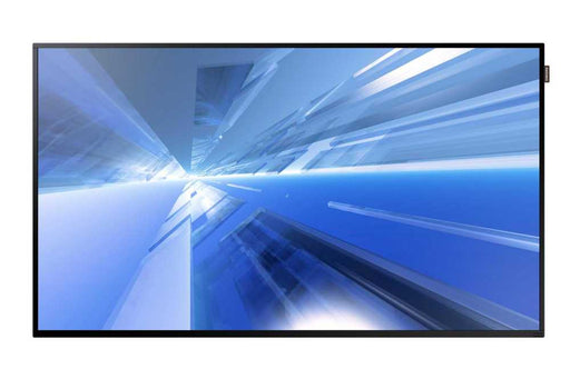 "Samsung DM40E 40"" Digital Signage"