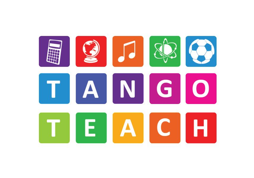 Tango Teach Annual Subscription License TT--1-0008