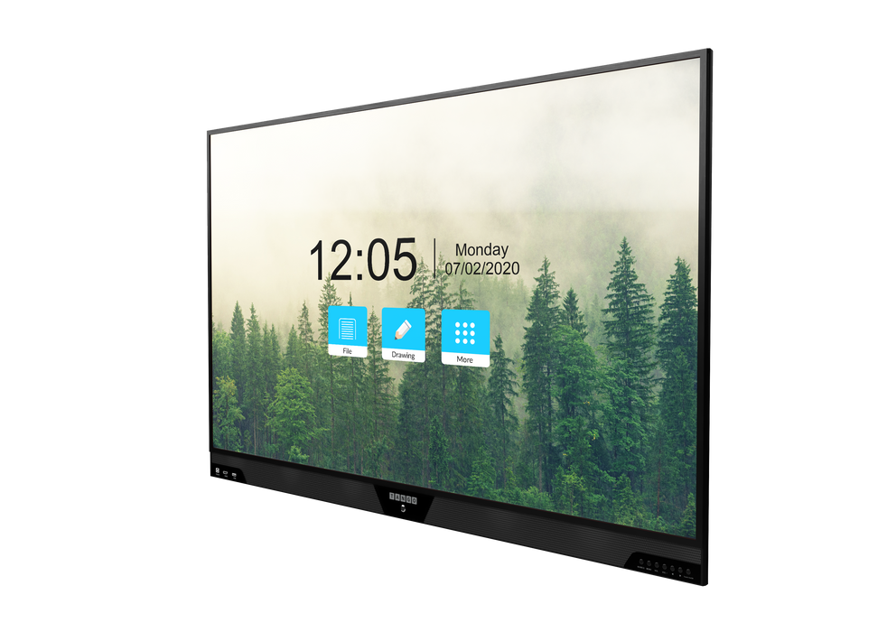 Tango Touch Interactive Flat Panel 86""