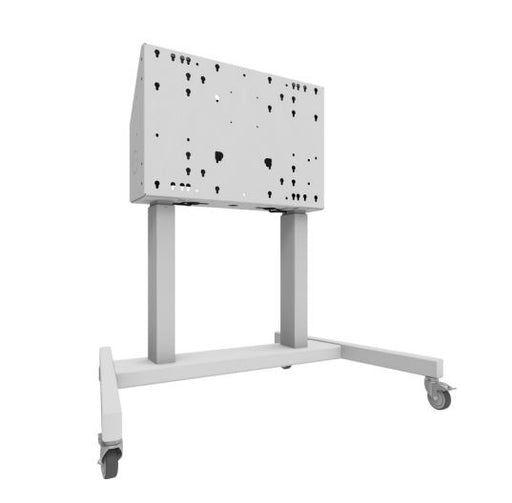 Triumph Board Mobile Stand with Electric Lift for IFP 470166-592