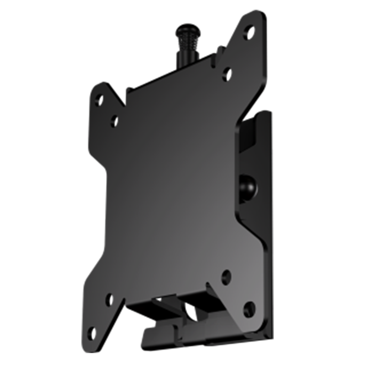 Wall mount for TTS tablets