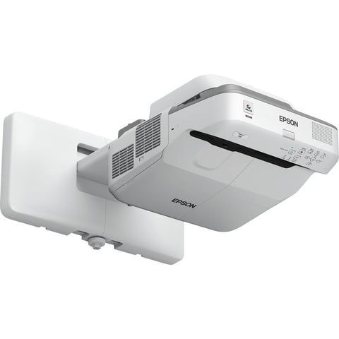 EPSON PowerLite 680 XGA 3LCD Presentation Projector for SMART Board