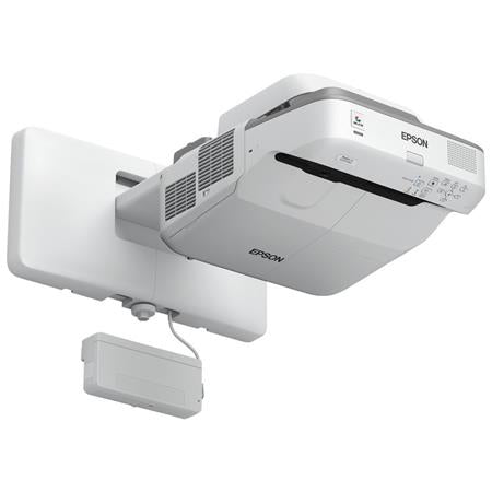 EPSON BrightLink 695Wi Interactive Projector