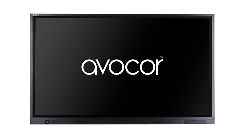Avocor E-Series Interactive Flat Panel 65""