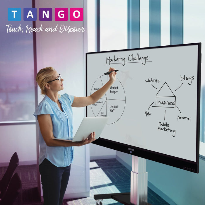 Tango Touch Interactive Flat Panel 55""